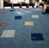 Carpet Tiles for Office with Bitumen Backing