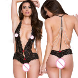 New Design Tight Women Nighwear Sexy Costume with Factory Price