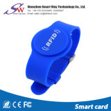 China Good Price 125kHz Em4100 T5577 for Access Control Silicone Wristband