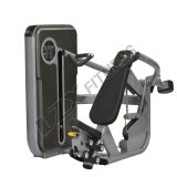 Factory Price Supply of Fitness Machine Shoulder Press Gym Equipment