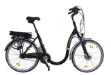 200W E-Bike E-Scooter E-Bicycle City Electric Bike Motorcycle Tricycle for Old Man Riding 80km