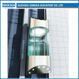Hitachi Safety Observation Home Lift Passenger Elevator with Competitive Price
