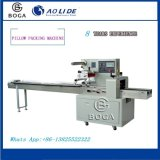 Top Quality Hot Selling Fast Automatic Pillow Packing Machine Bg-250