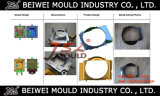 Customized Injection Plastic Auto Fan Shroud Mould