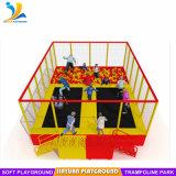 Wholesale Commercial Indoor Children Trampoline Park