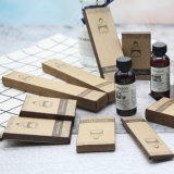 Guest Hotel Amenities with Simple Nice Design
