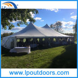 Cheap High Peak Party Tent Wedding Pole Tent for Sale