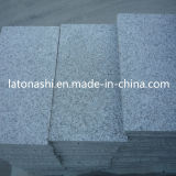 Polished G640 Granite Stone Tile for Kitchen, Flooring, Paving, Decorative