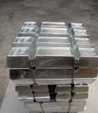 The Cheap Price Metal Zinc Alloy Ingot/Pure Zinc Ingot for Best Price