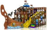 Pirate Ship Kids Indoor Playground Good Price