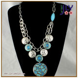 Fashion Costume Jewelry Necklace (JLY-N-9685)