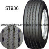 High Wear-Resistance Truck Tire, TBR Tire, Radial Tire (11R22.5, 12R22.5)