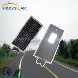 New Model 12W LED Solar Street Lamp with Ce & RoHS