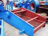 Low Cost Straight-Line Vibrating Screen (ZK)