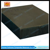 Nickel Clad Steel Two Metals Plate with Explosion Welding Technology