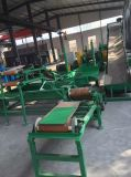 Tyre Block Cutting Machine for Tyre Recycling Machine