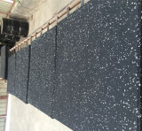 Speckled Rubber Floor