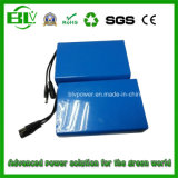 12V 100ah Solar Energy Storage Rechargeable Li-ion Battery