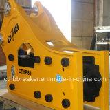 Sb81 Chisel Diameter 140mm Hydraulic Breaker for 18-26ton Excavator
