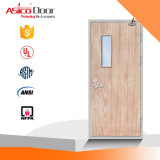 UL 10 (C) Standard Wooden Fire Rated Door