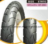Hot Sales Folding Kids' Bike Tire 12-1/2X2-1/4 Children's Bicycle Tyre