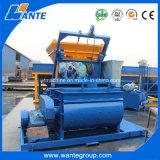 China Js500 Twin Shaft Concrete Mixer Machine/Best Selling Concrete Mixer