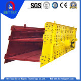 Ce/ISO Approved Yk Series High Efficiency/Circular/ Industry Linear Vibration Screen Vibrating Screen for Sale