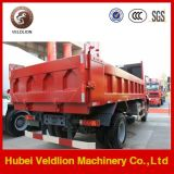 Customizable Dump Truck Used for Transportation in Engineering Construction Field