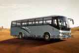Professional Supply Top Quality HOWO Bus with Man Chassis 25-60 Seats