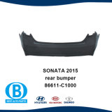 Rear Bumper Auto Body Parts 86611-C1000 for Hyundai Sonata 2015