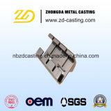 OEM Heat Resistant Alloys Investment Steel Casting