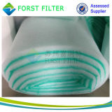 Forst Supply Bottom Filter Cloth for Painting Spraybooth