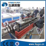 9~32mm Corrugated Pipe Production Line/Single Wall Corrugated Pipe Line