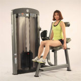Hot Sale Xh912 Back Extension Sport Exercise Fitness Equipment