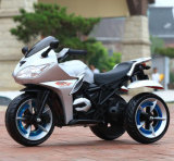 China Factory Directly Sale 6V 12V Large Plastic Children Electric Motorcycle Toy Car Kids