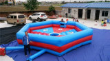 2016 Popular Inflatable Bull Game Mattress for Sale
