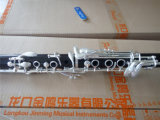 Wooden Clarinet /Professional Clarinet /Silver Plated Key