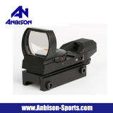 Multi 4 Reticle Red/Green DOT Sight Reflex