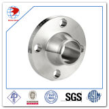 Forged Wn Flange 150lb ASTM A182 F316L Stainless Steel Flanges