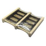 Popular Wooden Boot Brush (PY-905)