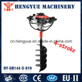 Single Operator Earth Auger in Hot Sale