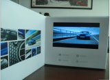 Video Card - Wedding Invitation - LCD Mailer