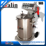 Galin Fluidizing Hopper Powder Coating/Spray/Painting Machine (K-302)