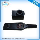 High Sensitivity Rechargeable Hand Held Metal Detector