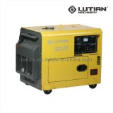5kw Super Silent Type Diesel Generators with Ce Alternator
