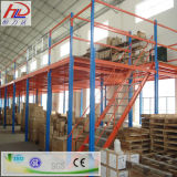 Adjustable Ce Approved Heavy Duty Storage Steel Structure