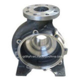 Professional Customized Water Pump Part with Machining