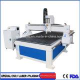 Furniture Decoration CNC Engraving Cutting Machine 1300*2500mm
