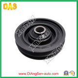 Crankshaft Belt Pulley Harmonic Balancers for Honda/CRV 13810-P3f-003