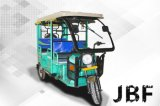 Electric Tuk, Tuk, Passenger Tricycle, Auto Rickshaw 3.0